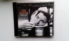 The Smiths - Singles (1995) CD INC HAND IN GLOVE, HOW SOON IS NOW, ASK & PANIC