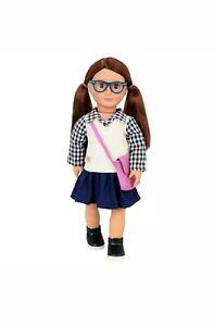 Our Generation Regular School Doll - Adria