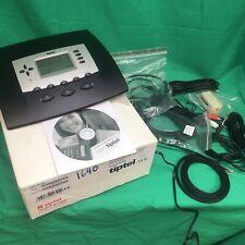 Répondeur professionnel Tiptel 570 SD multifonction 4h d'enregistrement