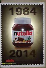 FOLDER 1964- 2014 50 anni NUTELLA FERRERO