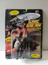 Star Trek Classic Commander Kruge action figure, #6459