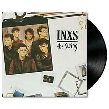 INXS The Swing Vinyl Lp Record 180gm NEW Sealed