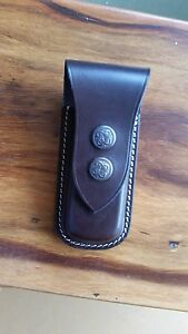 Legends LEATHER MULTI TOOL POUCH--3704 LV2L