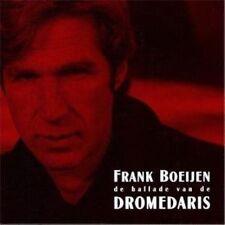 FRANK BOEIJEN (VOCALS) - BALLADE VAN DE DROMEDARIS NEW CD