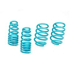 "GODSPEED GSP TRACTION-S LOWERING SPRINGS SET FOR 10-19 FORD TAURUS F1.5"" R1.5"""