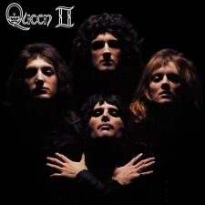 Queen QUEEN II 180g GATEFOLD Half Speed Mastered NEW SEALED VINYL RECORD LP