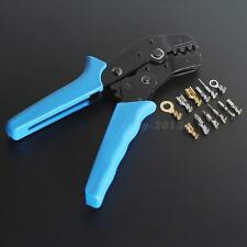Crimping pliers Cable clamp Can be pressed terminal diameter:24AWG~14AWG CGYG