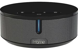 iHome iBN26 Wireless Bluetooth Speaker System with NFC and USB