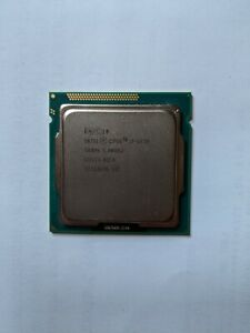 Intel Core i7-3770 @ 3.4GHz Quad-Core CPU Processor  LGA 1155