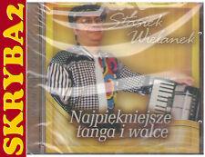 Stasiek Wielanek - Najpiękniejsze tanga i walce