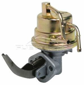 Fuelmiser Fuel Pump Mechanical FPM-031 fits Toyota Coaster 2.4 (RB20)