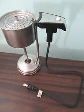 BRAND NEW CORNING WARE 10 CUP COFFEE POT PERCOLATOR REPLACEMENT POWER CORD