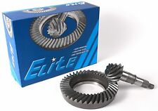"GM 9.5"" CHEVY 14 BOLT - SEMI FLOAT REAREND - 4.10 RING AND PINION ELITE GEAR SET"