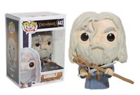 The Lord of the Rings Gandalf Pop! Funko movies Vinyl Figure n° 443