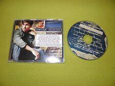 Enrique Iglesias - Tired Of Being Sorry / Amigo - RARE Israeli Israel Promo CD