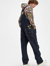 Levi´s® X Super Mario Overalls Brand New With Tags*sold out*Ship fast*Large Size
