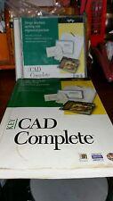 Softkey Key CAD Complete  (windows 95) PC CD ROM - FAST POST