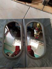 SUZUKI JIMNY LJ10 LJ20 SIDE MIRROR 2 pcs or 1 pair NOS