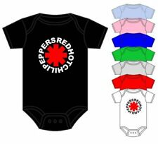 Unbranded Logo Babygrows & Playsuits (0-24 Months) for Boys