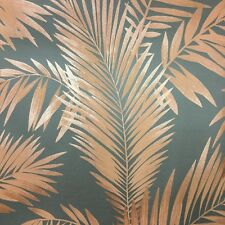 Ardita Wallpaper by Arthouse - Copper 673000
