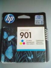 HP 901 Tri Colour Ink Cartridge - CC656AE