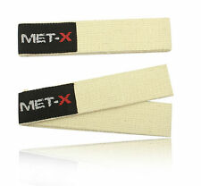 Weight Lifting Fitness Injury Straps & Supports