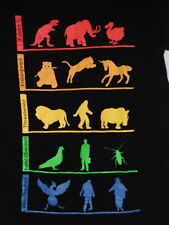 """Extinction� T-Shirt – Great image got to See (M)"