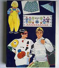 Das große Buch der Handarbeit,Band IX 3628 Vintage 87 Nähen Sticken Stricken