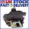 FRONT RIGHT Door Lock Mechanism VW NEW BEETLE 1 LUPO SEAT AROSA SKODA FABIA MK1