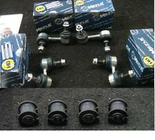 HONDA ACCORD SALOON 2.4 2.2CDTi ANTI ROLL BAR LINKS ANTI ROLL BAR BUSH MEYLE