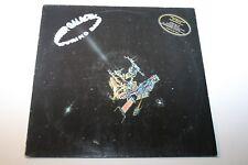 Intergalactic Touring Band - Same - LP Harvest + Booklet