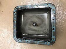 Kubota L175 L185 L225 OEM Z750 Engine Oil Pan