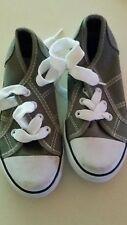 Target Canvas Unisex Shoes for Children