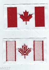 CANADA Country Logo Licensed Sew On Jersey Patch NHL All Star Game