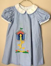 Girls Mulberry St. Rapunzel Dress Size 5