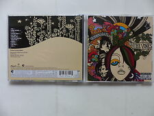 CD Album THE VINES Winning days 7243 5 97709 2 5