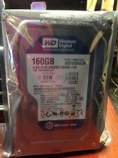 "Western Digital NEW 160GB PATA Desktop IDE 3.5"" Hard Drive HD WD1600AAJB"