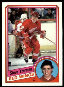 1984-85 O-Pee-Chee Hockey - Pick A Card - Cards 1-200