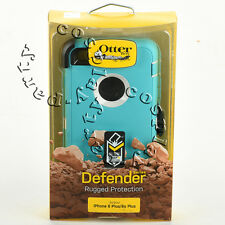 OtterBox Defender Hard Case Cover w/Holster For iPhone 6s Plus / iPhone 6 Plus