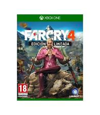 Pal version Microsoft Xbox One Far Cry 4
