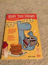 Happy Tree Friends - Vol. 2: Second Serving (DVD, 2003)