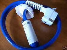 Whale Watermaster Caravan High Flow 12V Water Pump and Plug EP1612