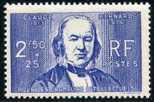 PROMOTION / STAMP / TIMBRE FRANCE NEUF  N° 464 ** BERNARD COTE 12,50 €