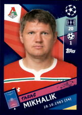 Topps Champions League 18/19 - Sticker 372 - Taras Mykhalyk