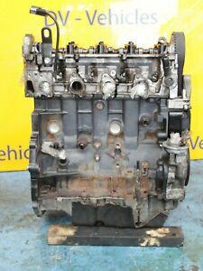 HYUNDAI SANTA FE 2006-2009 BARE ENGINE 5 SPEED MANUAL D4EB 153 BHP 2.2 DIESEL