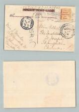 Nice Cover Lot - China Shanghai Local Post 1906 Stamp Removed - MISC5