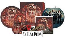 Metal Musik-CD 's aus Großbritannien vom Sony Music-Label