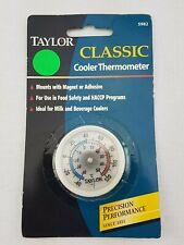 Taylor 5982 Classic Cooler Thermometer