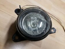 VW POLO 6N2 DRIVERS SIDE FRONT FOG LIGHT 1999-2001