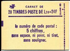 S2821 - TIMBRE DE FRANCE - Carnet N° 2101 - C1a Neuf**